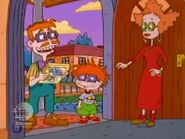 Rugrats - Potty-Training Spike 11