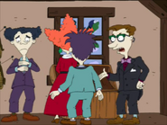 Babies in Toyland - Rugrats 492