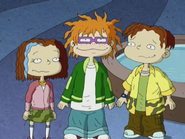 Chuckie, Phil, and Lil It's Karma, Dude-3