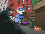 Rugrats - Adventure Squad 122