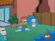 Rugrats - Chuckie Collects 125