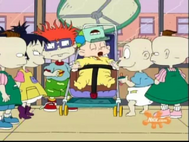 Rugrats - Hold the Pickles 91