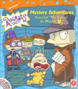 Rugrats Mystery Adventures | Rugrats Wiki | FANDOM powered by Wikia