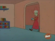 Rugrats - Chuckie's Complaint 99