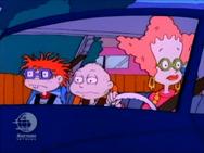 Rugrats - Spike Runs Away 61