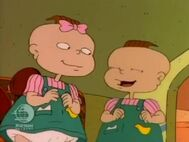 Rugrats - The Magic Baby 207