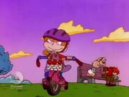 Rugrats - The Wild Wild West 54