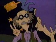 Candy Bar Creep Show - Rugrats 302