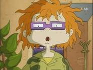 Chuckie Izzy Or Isn't He