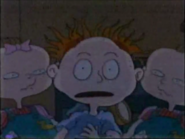 Monster in the Garage - Rugrats 276