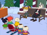 Rugrats - Babies in Toyland 622