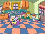 Rugrats - Baby Power 144