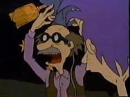 Rugrats - Candy Bar Creep Show 112