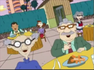 Rugrats - Club Fred 494