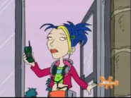 Rugrats - Cynthia Comes Alive 72