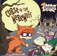 Rugrats - Halloween - Curse of the Werewuff