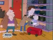 Rugrats - Ruthless Tommy 134