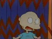 Candy Bar Creep Show - Rugrats 176