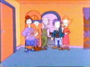 Monster in the Garage - Rugrats 74