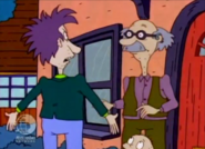 Rugrats - Angelica Orders Out 386