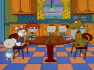 Rugrats - Be My Valentine (99)