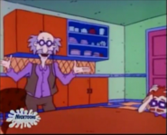 Rugrats - Chuckie Gets Skunked 73