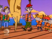 Rugrats - In the Naval 427