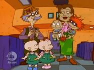 Rugrats - Lady Luck 187