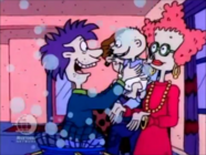 Rugrats - Stu Gets A Job 166