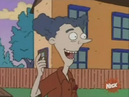 Rugrats - Tie My Shoes 114