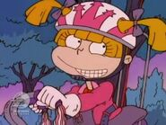 Rugrats - Uneasy Rider 186