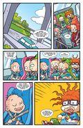 Rugrats 6 Boom Comic 23