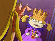 Rugrats Tales from the Crib Snow White 76