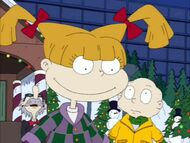 Rugrats - Babies in Toyland 710