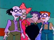 Rugrats - Chuckie's Red Hair 95