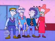 Rugrats - Grandpa Moves Out 414