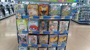 Rugrats DVD returning