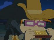 Chuckie Dude, Where's My Horse-30