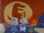 Monster in the Garage - Rugrats 318