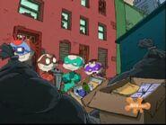 Rugrats - Adventure Squad 109
