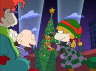 Rugrats - Babies in Toyland 1178