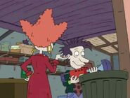 Rugrats - Bow Wow Wedding Vows 258