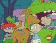 Rugrats - Partners In Crime 117