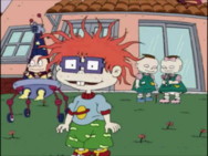 Bow Wow Wedding Vows (14) - Rugrats