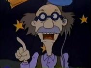 Candy Bar Creep Show - Rugrats 324