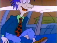Monster in the Garage - Rugrats 378