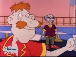 Rugrats - King Ten Pin 160