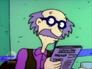 Rugrats - Stu Gets A Job 118