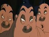 Sumo Singers