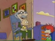 Rugrats - Auctioning Grandpa 42